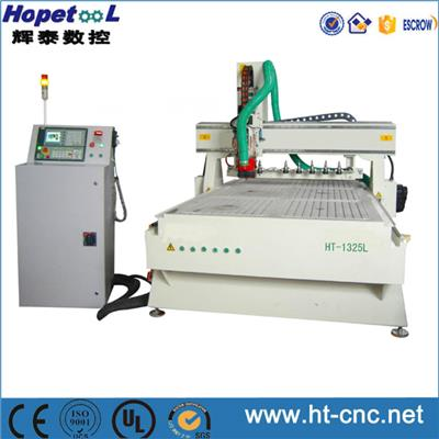 Linear Type ATC CNC Router 1325