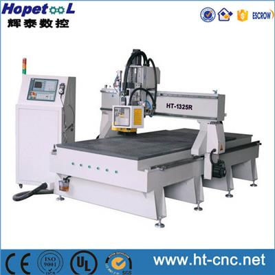 Disk Type ATC CNC Router 1325