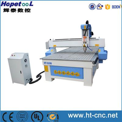 Vacuum Table Wood CNC Router 1325