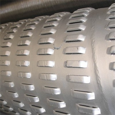 Bridge Slotted Screen Pipes