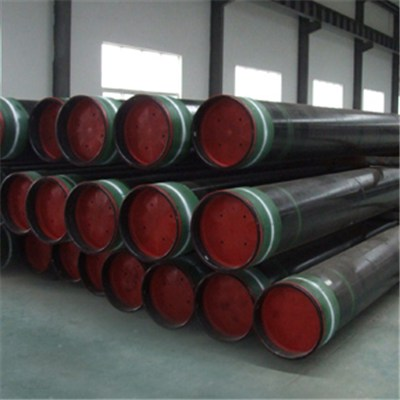 Casing Steel Pipes