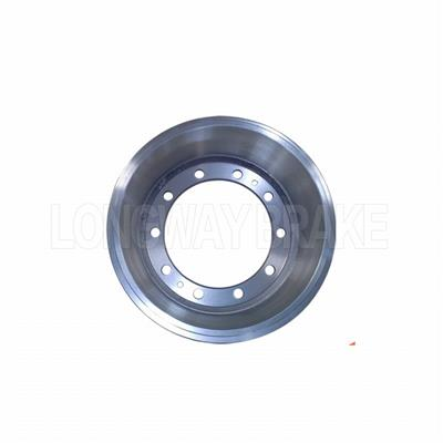 (43512-2420)Brake Drum	for	HINO