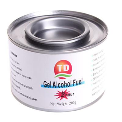 gel chafing dish fuel