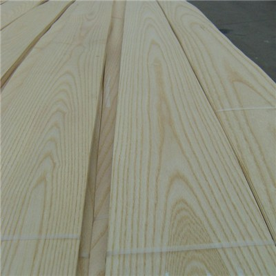 Sliced White Ash