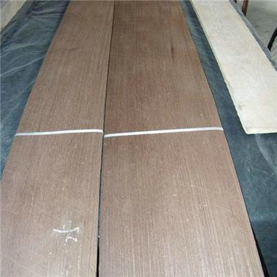 Sliced Wenge
