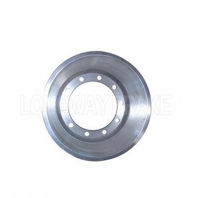 (21018986)Brake Drum	for	ROR