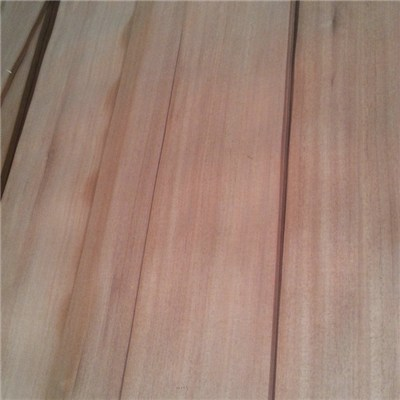 Sliced Mahogany