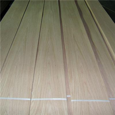 Sliced Chinese Oak