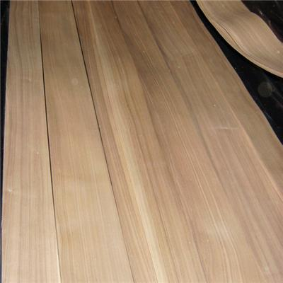Sliced Chinese Ash
