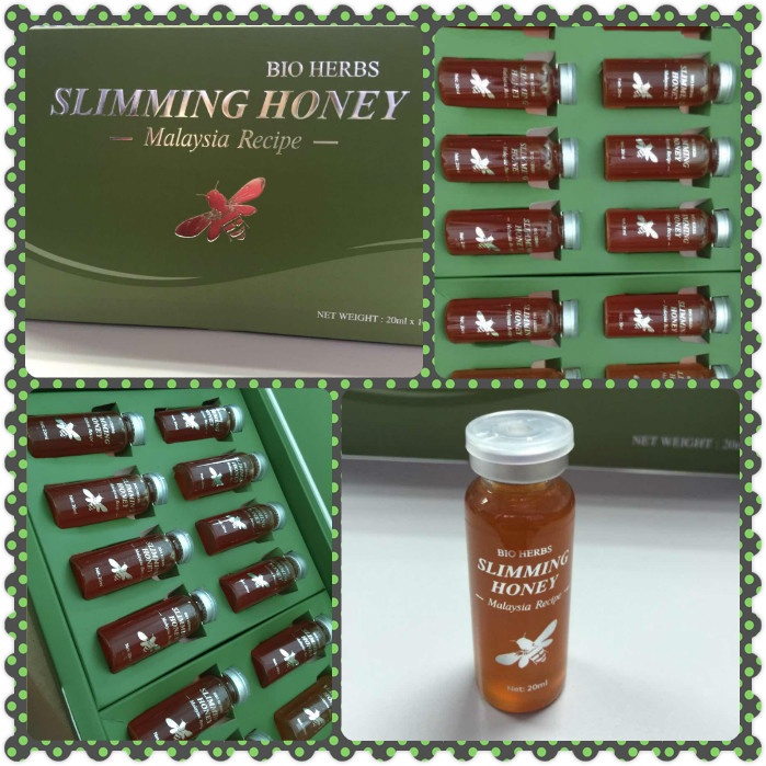 Slimming Honey