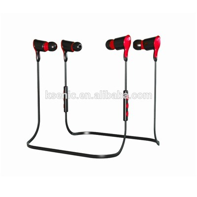Mini Sweatproof Bluetooth Headset