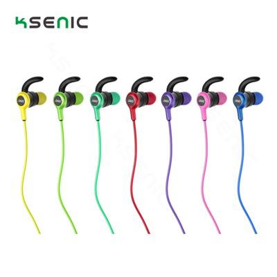 Mini Anti-radiation Bluetooth Headset