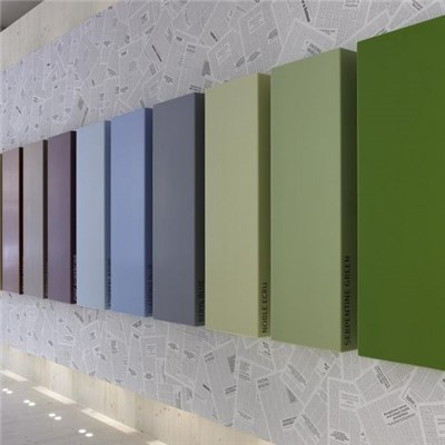 Solid Surface Wall Panel