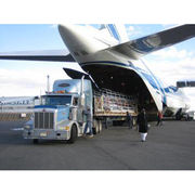 Air Freight From China To San Francisco