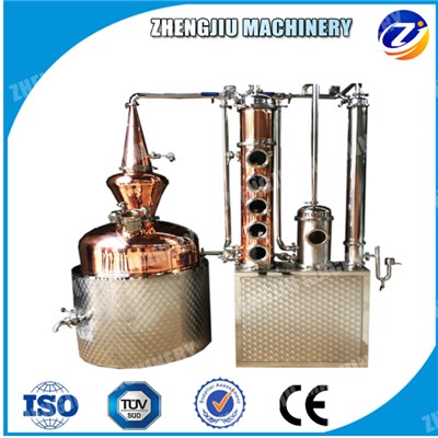 USA Hot Sales Alcohol Distillation Equipment