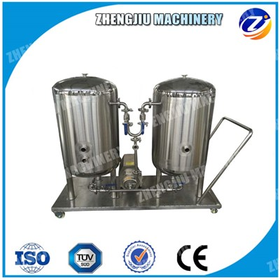 CIP Cleaming Machine