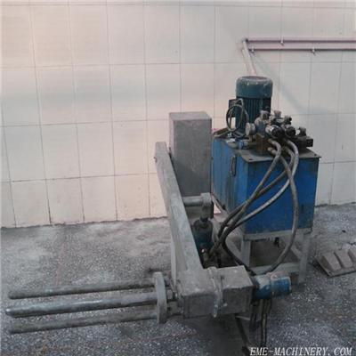 Arm Type Hydraulic Sheep Skin Removed Machine