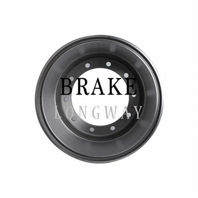 (3602.S)Brake Drum	for	FUWA