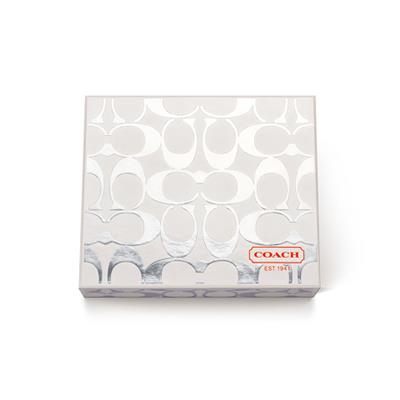 Silk-screen Paper Cosmetic Box
