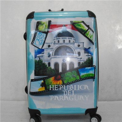 PC Luggage Case