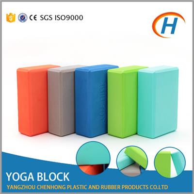 Factory Supply Yoga Block