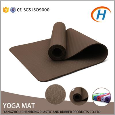Yoga Mat Wholesale China