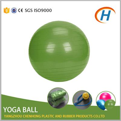 Gym Equipment Exercise Ball