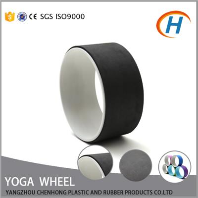 Fitness Yoga Wheel Basic