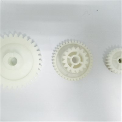 Gear POM Injection Part