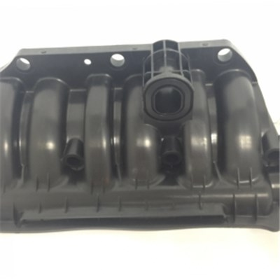 Injection Mold For Automotive Connectors
