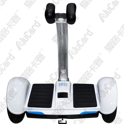 10 INCH HOVERBOARD WITH HANDLE