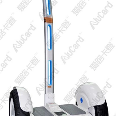 15 INCH SMART SCOOTER WITH HANDLE