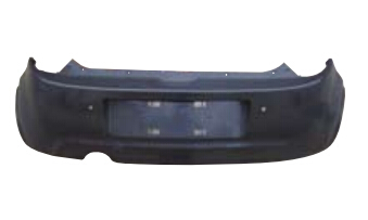 For CHERY A1 Auto Rear Bumper