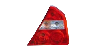 For B11 CHERY EASTAR Tail Lamp
