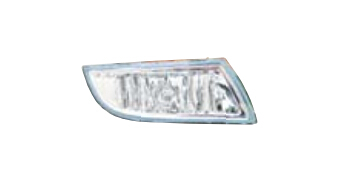 For B11 CHERY EASTAR Fog Lamp