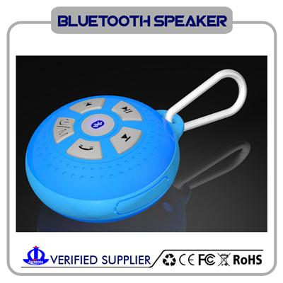 Waterproof Bluetooth Speaker Mini Wireless NFC Super Bass Outdoor Sport Sound Box Portable MP3 Music Player