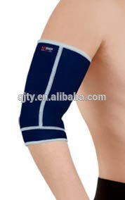 Closed Neoprene Elbow Support