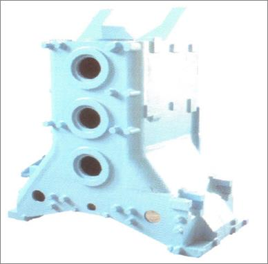Ductile Cast Iron Machine Tool Column