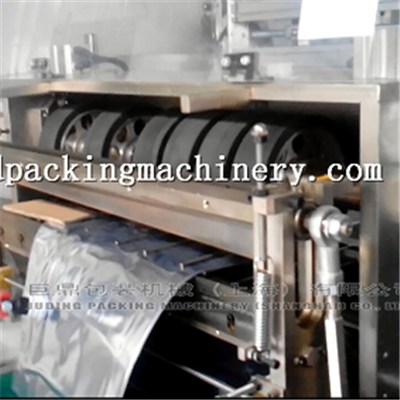 5L To 200L Capacity Automatic Bag In Box Bag Making Machine