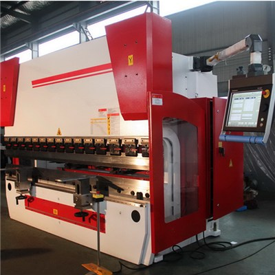 6mm CNC Bending Machines 160T3200