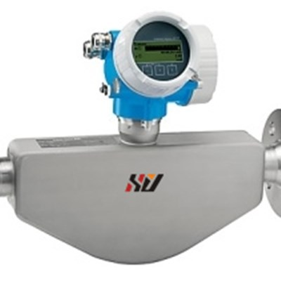 Rosemount R-Series Mass And Volume Flowmeter