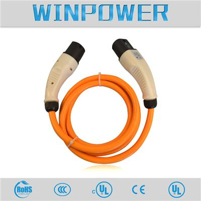 UL 62 EVJT Electrical Vechicle Cable