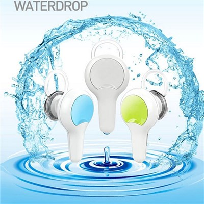 Hidden Waterproof Mono Earphone