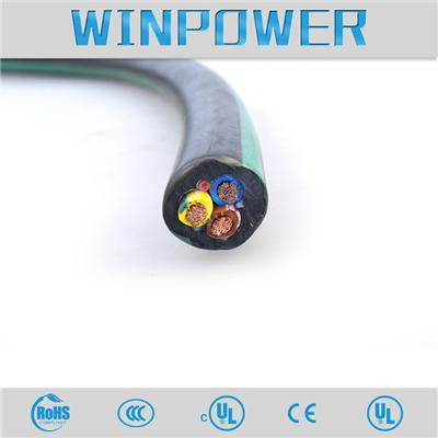 UL 62 EVT Electrical Vechicle Cable