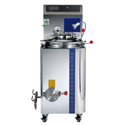Twice Decoction Machines