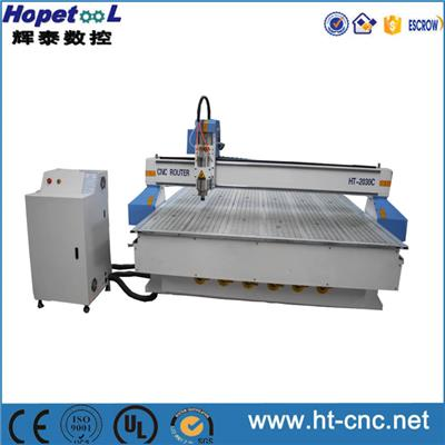 Vacuum Table Woodworking CNC Router 2030
