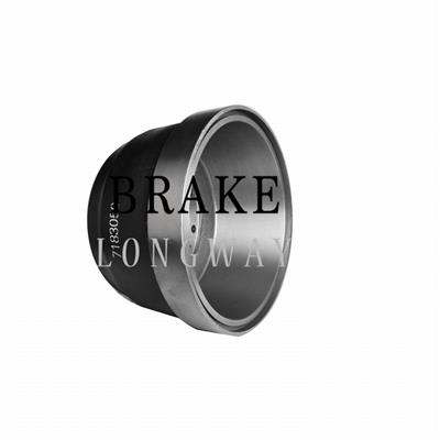 (790260)Brake Drum	for	YORK