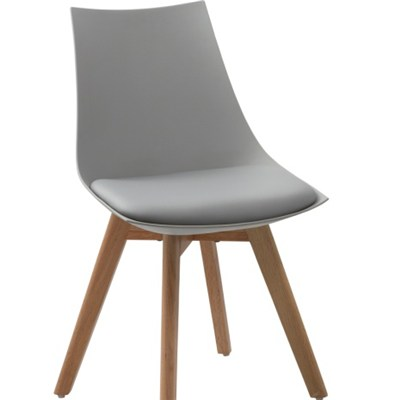 High Back Pp Dining Chair
