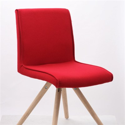 Home Use Fabric Dining Chair