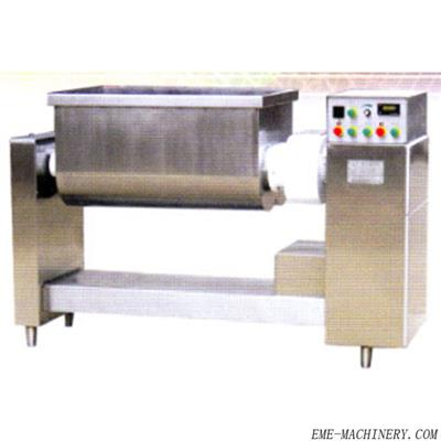 Horizontal Type Stuffing Mixed Machine